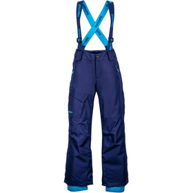 Marmot Edge Insulated Pants Pojkar arctic navy